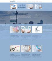 Homepage erstellen lassen Wordpress Joomla