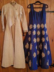 Damen-Kleid und -Mantel Größe EU38 -