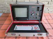 Inspektions-Farbfernsehsystem FS 7529 C Comfort