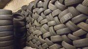 Winterreifen , Export Reifen,