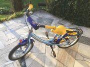 Benjamin Blümchen Fahrrad