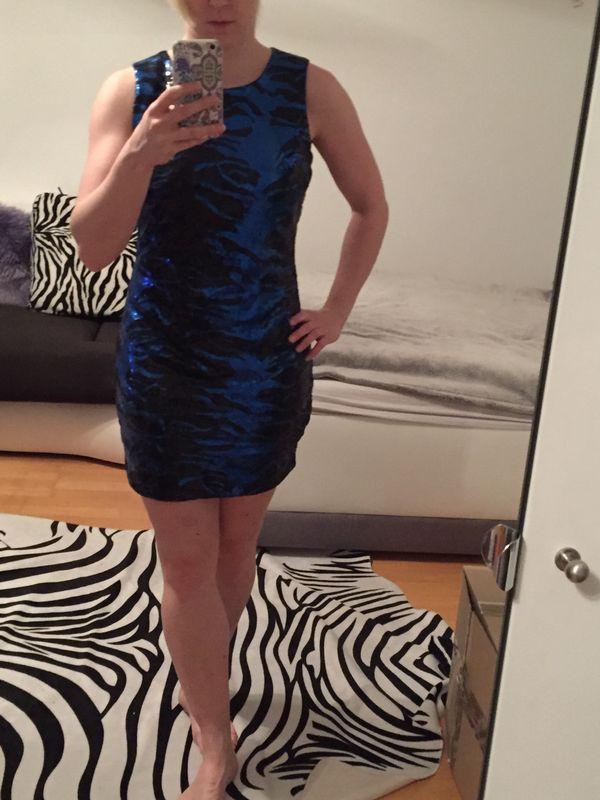 Jane Norman Kleid » Damenbekleidung