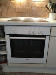 Bosch Küchenherd mit