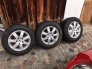 Winterreifen 5er BMW E39