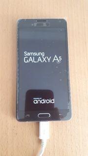 Samsung Galaxy A5 SM-A500FU - One