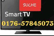 SUCHE ein LED TV Fernseher