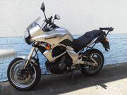 Kawasaki Versys 650 EZ 12
