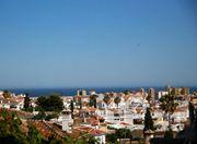 Mijas Andalusien Urlaub mit Hund
