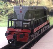 Diesellok (Spur TT),
