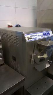 Eismaschine Carpigiani 28-42 Labotronic