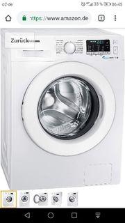 Samsung 7kg Waschmaschine