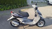 Yamaha Neos 50ccm