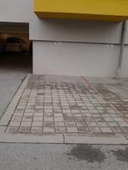 Abstellplatz