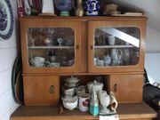 Küchenschrank Kredenz Kuechenregal vintage Schrank