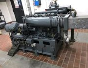 notstromaggregat diesel
