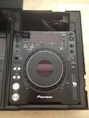 Pioneer DJM-800 und Pioneer CDJ-1000MK3