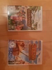 div Wii-Spiele ohne Altersfreigabe auch
