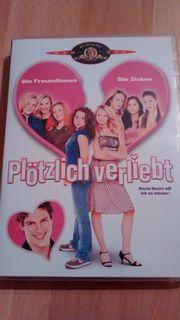 DVD Plötzlich verliebt