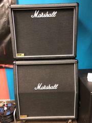 2x12 Marshall-Boxen zu verkaufen