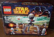 75036 Lego Star Wars