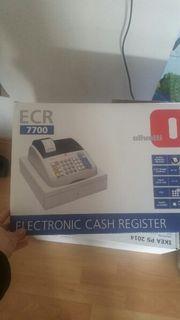 Elektrische Registrierkasse