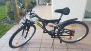 Wheelworx Mountainbike Fahrrad - 26 Zoll -