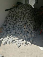 Granit Pflaster