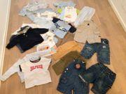 Kinderbekleidung Gr. 62-