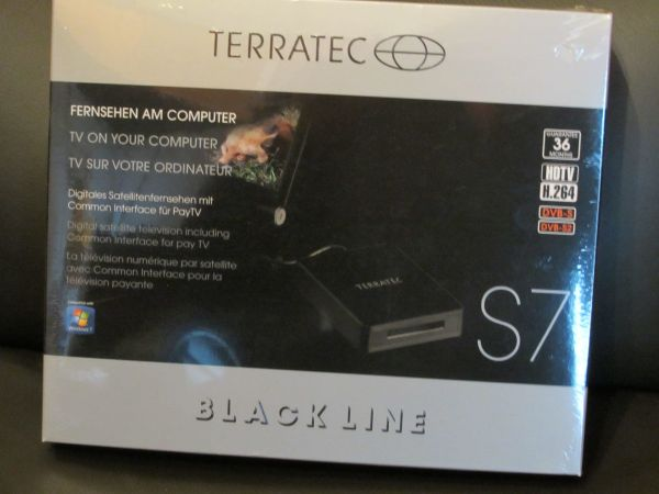 terratec kaufen terratec gebraucht. Black Bedroom Furniture Sets. Home Design Ideas