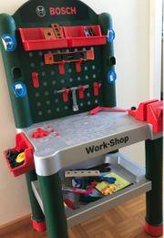 Kinder - Werkbank