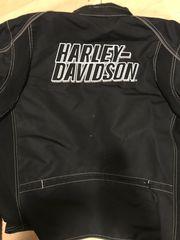 Original Harley Davidson Jacke