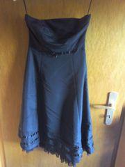 Kleid Mexx Gr 34 schwarz