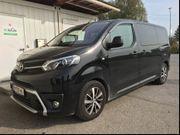 Toyota Family 7 Sitzer Luxusausstattung