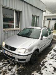 VW Polo neue