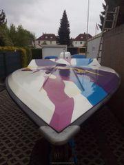 Sportboot, Motorboot, Piranha