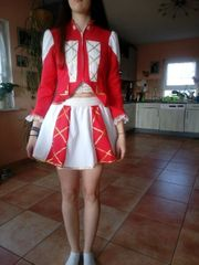 Karde Kostüm Gr 152