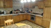 Lanzet Einbauküche mit Elektrogeräten