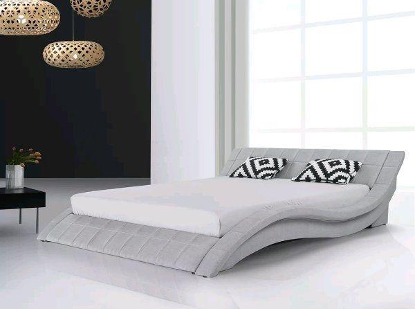 Bett, Schlafzimmer, Bettgestell, Designerbett in Unterdielbach ...