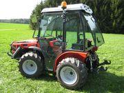 Traktor Bergtrac AGT860