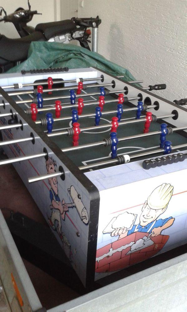 alter video spielautomat
