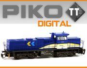 TT Diesellok G-1206 DIGITAL Ep