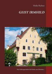 Mitmal-Buch GEIST IRMHILD