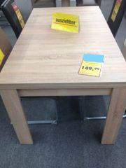 Tisch Sonoma Eiche
