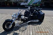 Trike RF1 GT 140 PS