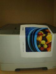 Farblaserdrucker Lexmark C544DN Neuwertig Toner
