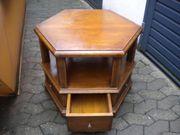 Verkaufe alte Tisch