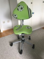 Kinderschreibtischstuhl paidi  Paidi Schreibtischstuhl - Haushalt & Möbel - gebraucht und neu ...