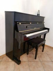 Klavier Ritmüller Modell UP 117