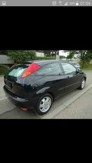 FORD FOCUS D