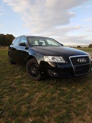 Audi A6 4f 2 4